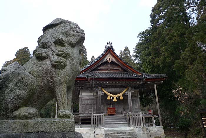 射水神社  富山県  9