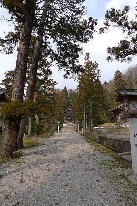 射水神社  富山県  5