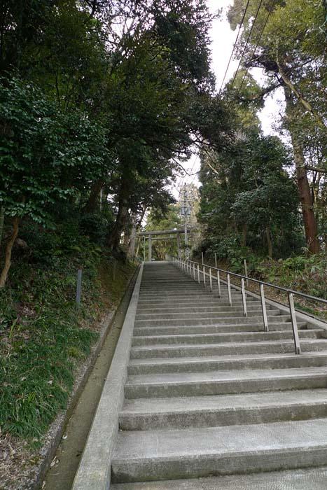 氣多神社  富山県  3