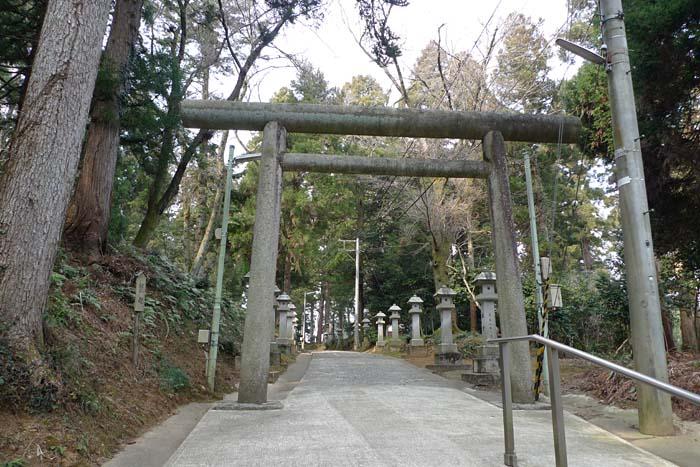 氣多神社  富山県  4