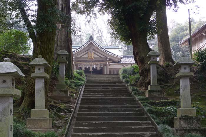 氣多神社  富山県  6