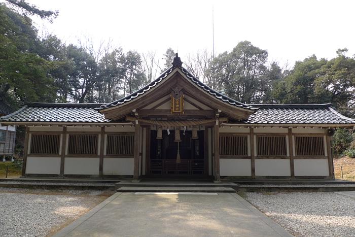 氣多神社  富山県  9