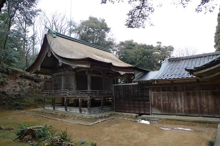 氣多神社  富山県  13