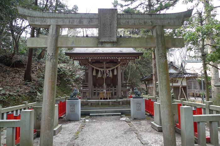 氣多神社  富山県  14