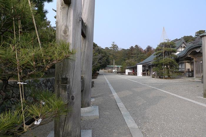 氣多大社  石川県  3