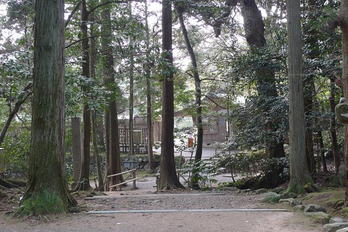 氣多大社  石川県  11