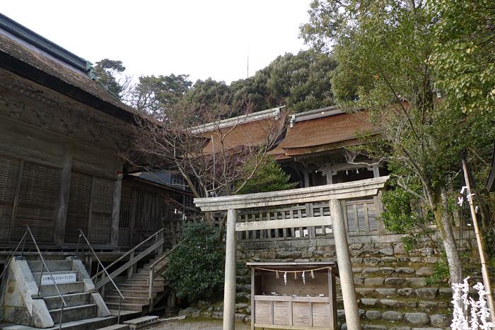 氣多大社  石川県  14