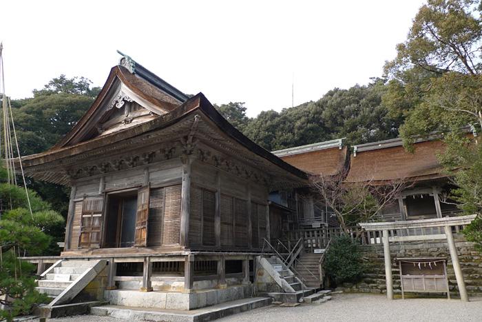 氣多大社  石川県  15