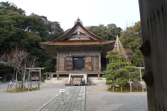氣多大社  石川県  8