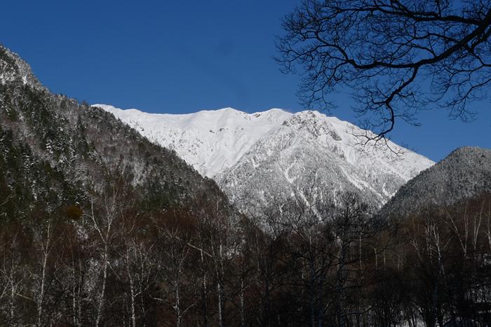 抜戸岳 20141228