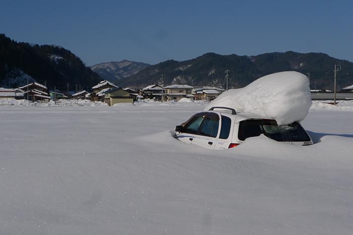 雪景色 2015  5