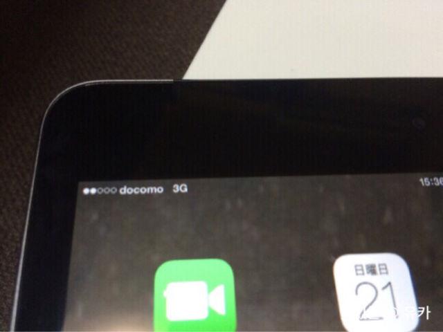 iPad④