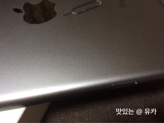 iPad②