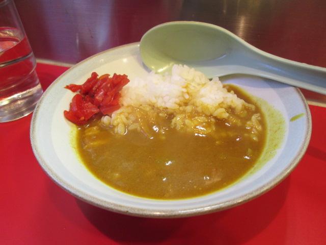 タイ料理 023