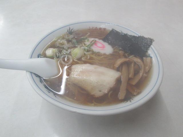 ふじみ食堂 003