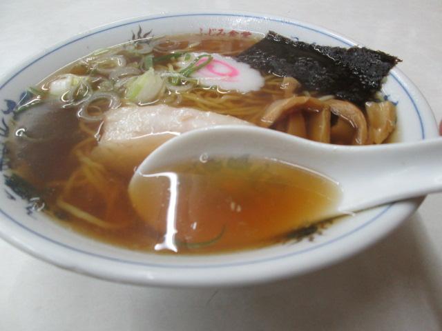 ふじみ食堂 004