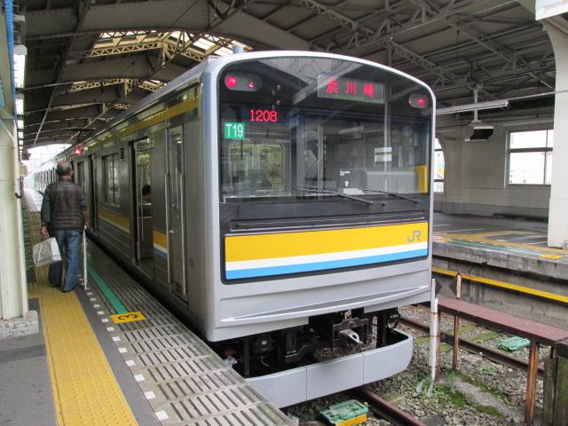 鶴見線 003