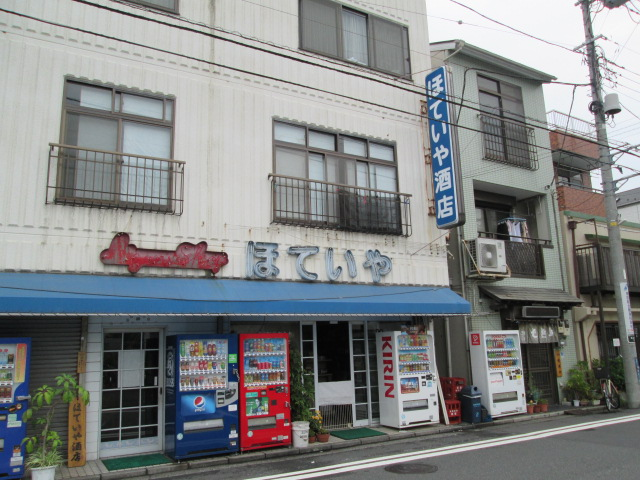鶴見線 006