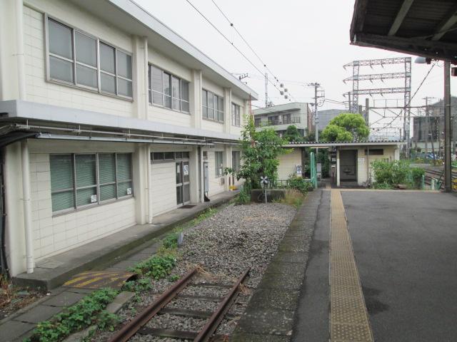鶴見線 029
