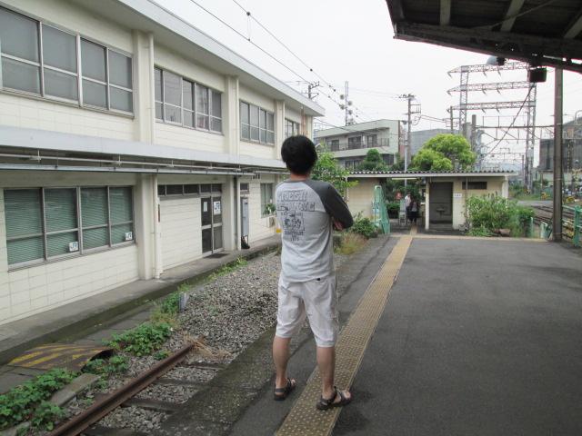 鶴見線 030