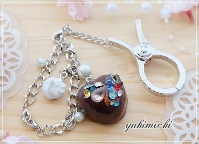 チョコレートグローブホルダー♥