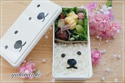 GEL-COOまのお弁当☆