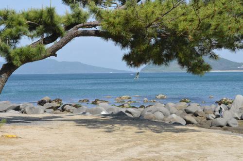 西区の海3