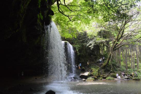 鍋ヶ滝11