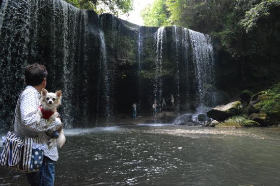 鍋ヶ滝13