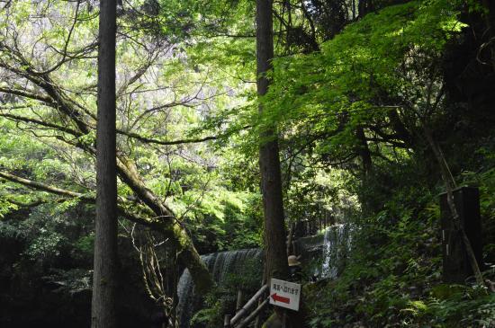 鍋ヶ滝17