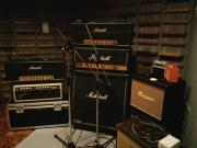 GM REC amp