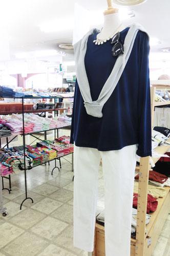 2015春ファッション1