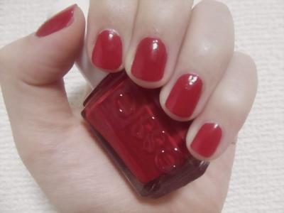 エッシー90really red。