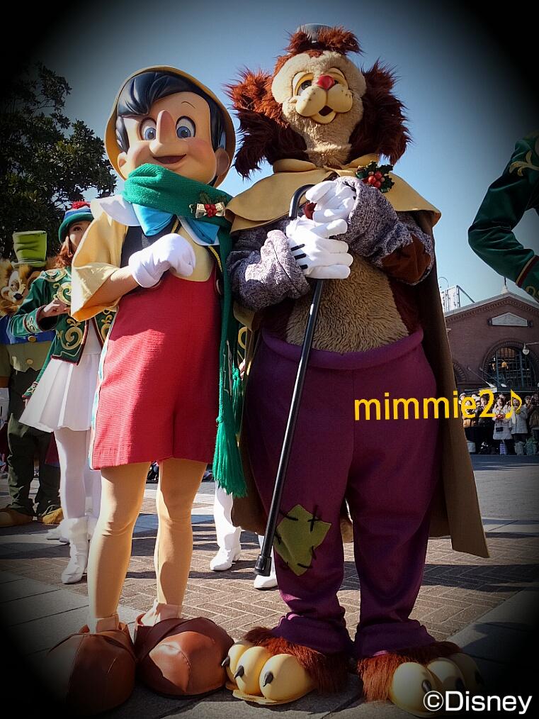 セブンポート☆ピノキオにギデオンが子供は見ちゃダメ!?