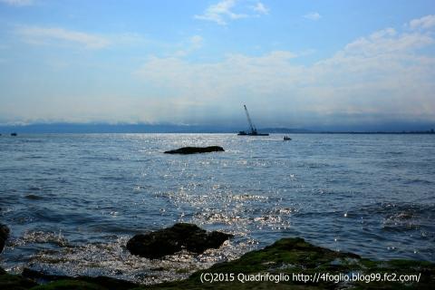 江ノ島@ 鎌倉・江の島