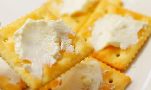 チーズの三祐 クリームチーズ (4)