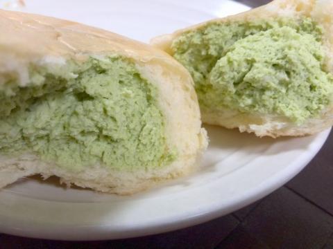 八天堂 クリームパン (1)