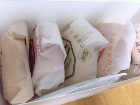 八天堂 クリームパン (2)