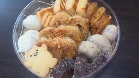 コムシノワ 焼き菓子詰め合わせ (2)