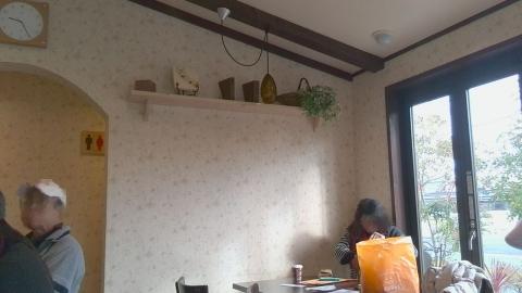 パンプキン(三田パン屋) (3)