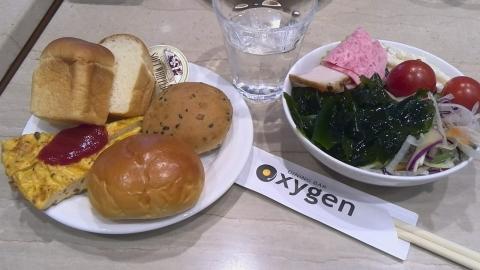 オキシジェン 西梅田店(毎日ビルディングカフェ) (6)