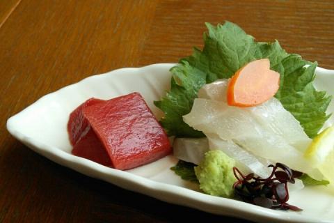随縁亭(モントレグラスミア 和食) (13)