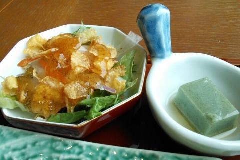 随縁亭(モントレグラスミア 和食) (17)