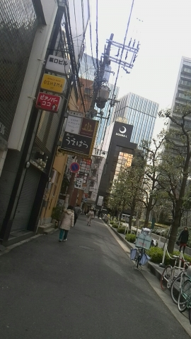 串かつ 凡 北新地 (1)
