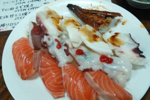 どでか寿司 (17)