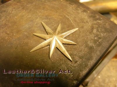 星の原型作り01