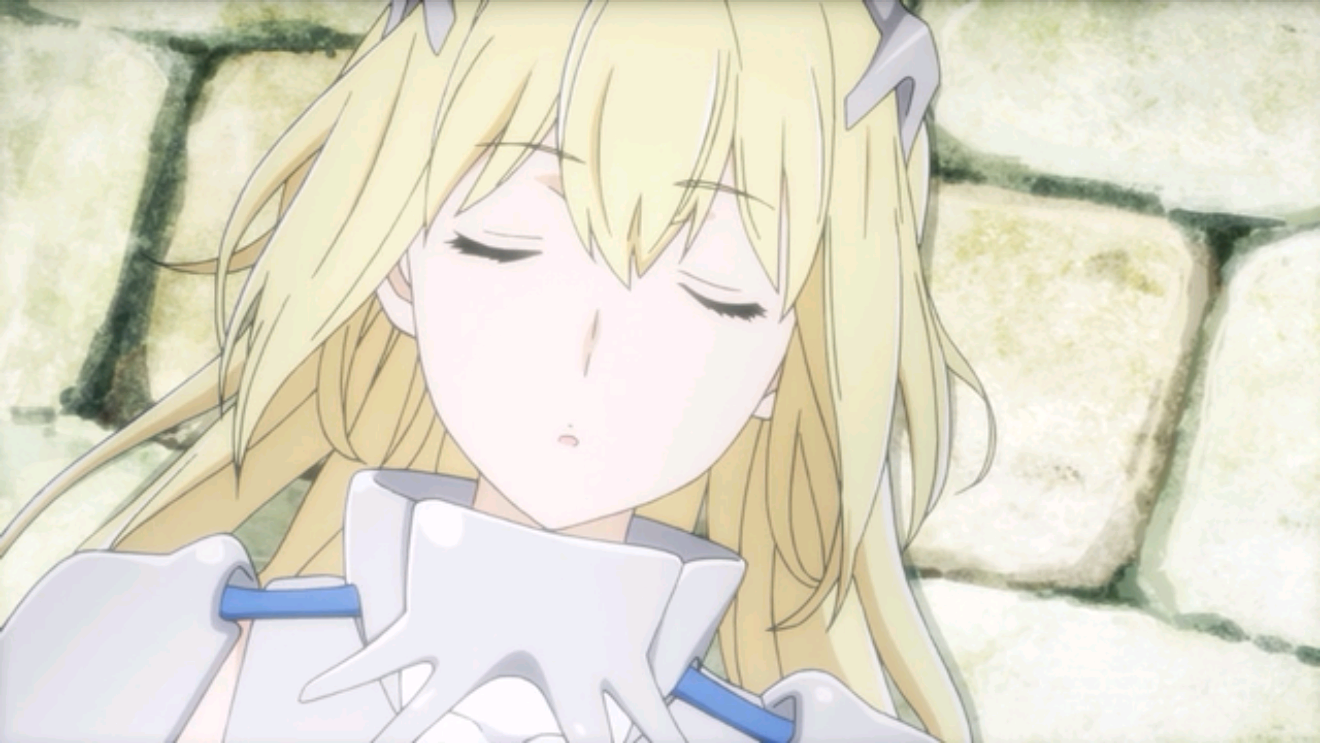 【朗報】今期のアニメで一番可愛いキャラが決定【画像あり】