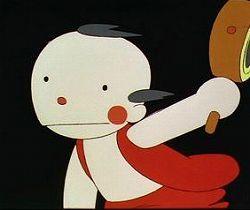 まんが日本昔ばなしのた俺が強い人TOP10を発表します