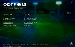 野球シミュレーションゲームOOTP(Out of the Park Baseball)をもっと広めたい