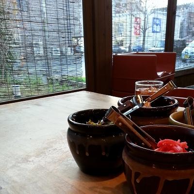 一風堂で、味噌赤丸を食びたよ @姪浜店